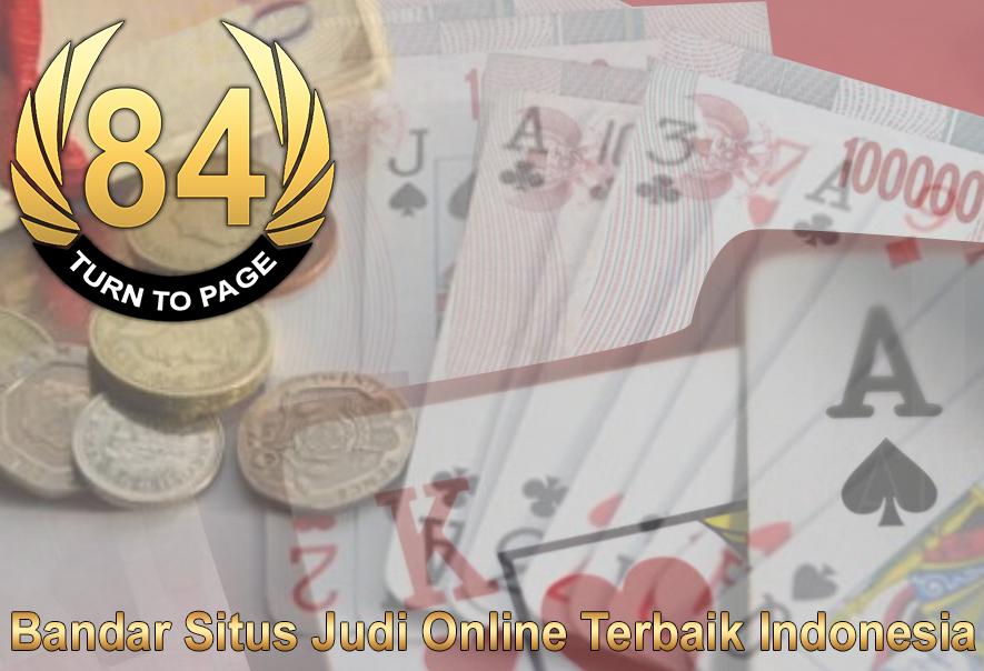 Situs Judi Online Bandar Terbaik Indonesia - Turntopage84