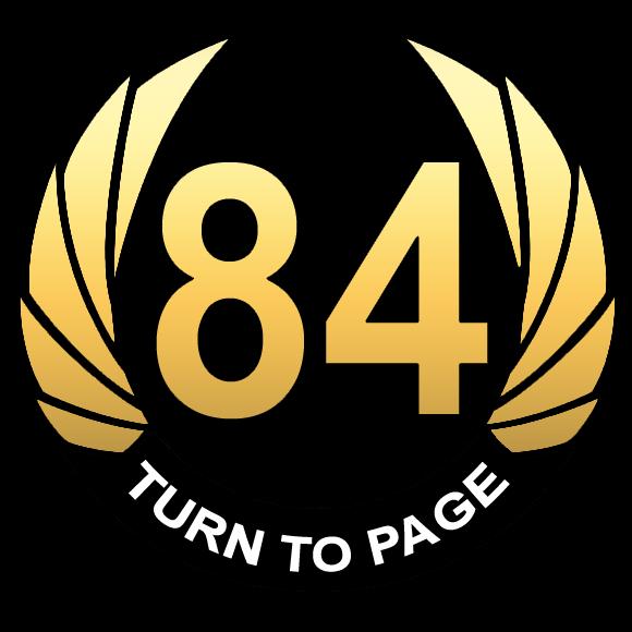 Turntopage84